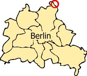 IBRF Standort in Berlin